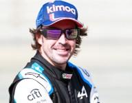 'I'm better' than Hamilton, Verstappen, Vettel and Raikkonen - Alonso