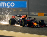 Verstappen sets opening day pace as Mercedes struggles