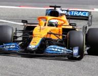 Ricciardo wants to verify McLaren speed on final day