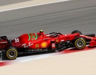 Ferrari engine not a disadvantage now - Binotto