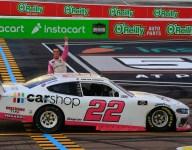 Austin Cindric makes championship statement with Xfinity win at Phoenix