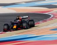 Max Verstappen, Red Bull on top as Bahrain F1 testing ends