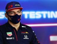 Mercedes still favorites despite rough pre-season –Verstappen