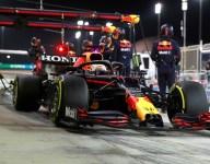 Definitely my best pre-season at Red Bull - Verstappen