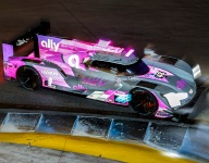 Jimmie Johnson finds DPi 'the closest thing I can get in' to IndyCar