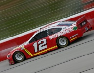CRANDALL: For Blaney, the work is just beginning