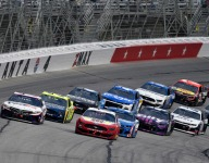 TV ratings: NASCAR Atlanta