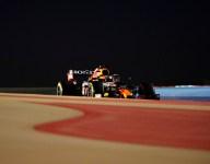 Max Verstappen tops Lando Norris in second Bahrain GP practice