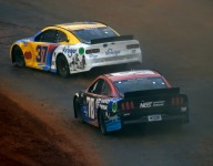 Bristol dirt races postponed to Monday