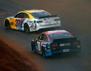 Bristol dirt races postponed to Monday