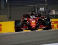 Ferrari pace is legitimate - Leclerc