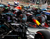 Hamilton expected gap to Verstappen to be twice as big