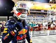 Verstappen dismisses Mercedes' 'regulation changes' argument