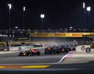 TV ratings: Bahrain F1, Bristol NASCAR on dirt