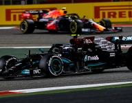 Mercedes has 'no strengths' compared to Red Bull