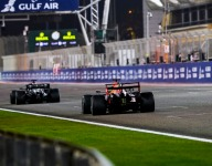 Clear I had to hand Hamilton position back - Verstappen