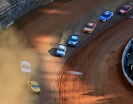 NASCAR ready to build on lessons from Bristol dirt race
