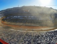 OPINION: NASCAR on dirt's a winner –with a few caveats