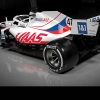 Haas adopts Russian livery with Uralkali title sponsorship