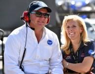 NASCAR podcast: Tad Geschickter of JTG Daugherty Racing