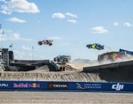 Nitro Rallycross unveils inaugural calendar; broadcast schedule