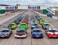 Porsche Carrera Cup NA series set for Sebring debut