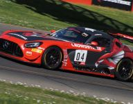 Kurtz, Quinlan, winners in SRO GT America opener at Sonoma