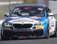 Dominant win for Ruud in TC America opener