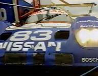 RETRO: 1991 Sebring 12 Hours