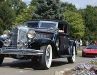 Hagerty acquires Concours d'Elegance of America