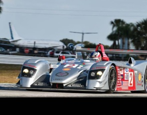 HSR set to launch season at Sebring