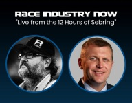 Race Industry Now: 'Social Media and the Racing Industry' and 'Live from the 12 Hours of Sebring'