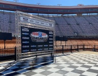Bristol putting the final touches on dirt racing plans