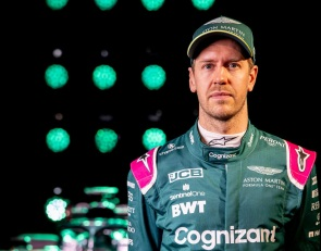 Vettel making 'immediate contribution' at Aston