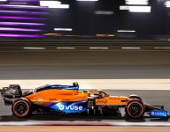 Norris downplays McLaren threat after showing more than rivals