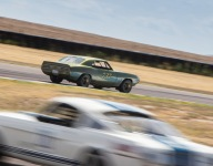 Rocky Mountain Vintage Racing sets 6-race schedule