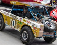 "Parnelli Jones' ""Big Oly"" Baja Bronco at Mecum Indy auction"