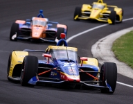 MILLER: A power play the Indy 500 doesn't need
