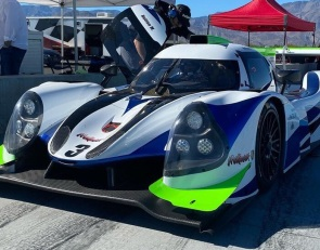 GT Celebration adds PC class for LMP3 cars