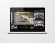Enhanced F1 TV app set for 2021