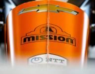 Mission Foods backing for Juan Pablo Montoya at Indy