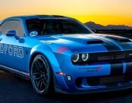 Bondurant renamed Radford Racing School