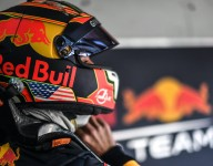 INTERVIEW: America's next F1 hopeful
