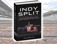 New book goes inside IndyCar's IRL-CART Split