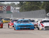 TA/SGT/GT Sebring race to replay this Sunday