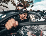 Timo Scheider to be Extreme E 'Joker Driver' and race course advisor