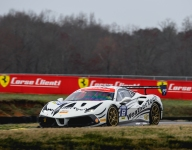 Ferrari Challenge North America opens its 2021 season in Virginia