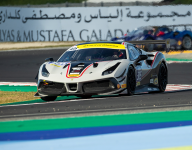 Horstmann celebrates as Ferrari Challenge titles awarded at Finali Mondiali