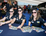 Bia Figueiredo to return with Legge and Nielsen at Sebring
