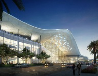 SEMA Show announces plans for new West Hall